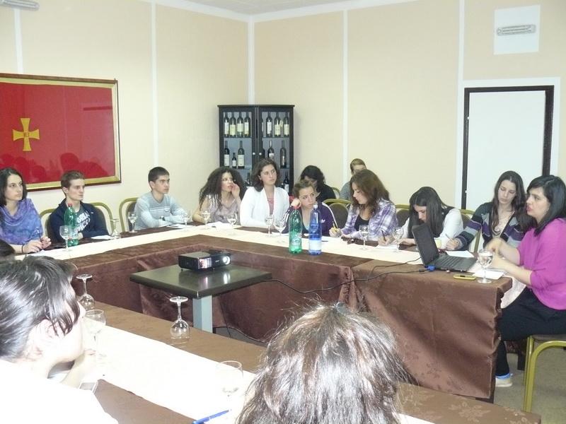 Seminar o sticanju poslovne prakse