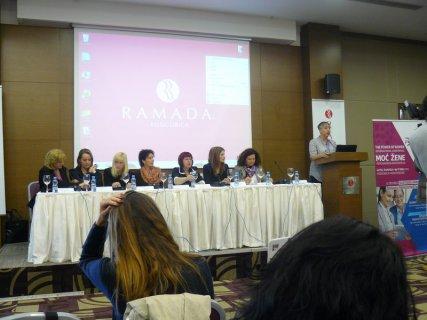 Konferencija 'Moć žene'