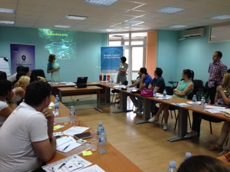 Održana obuka 'Marketing i vještine prodaje'