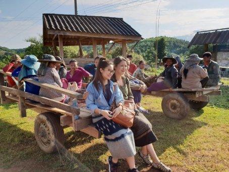 Treninzi za podršku ženama u razvoju ruralnog turizma