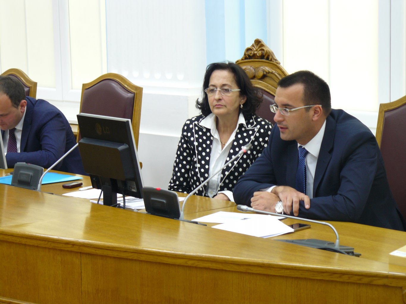 """Konferencija """"Modaliteti podrške razvoju preduzetništva i inovacija na Cetinju"""""""