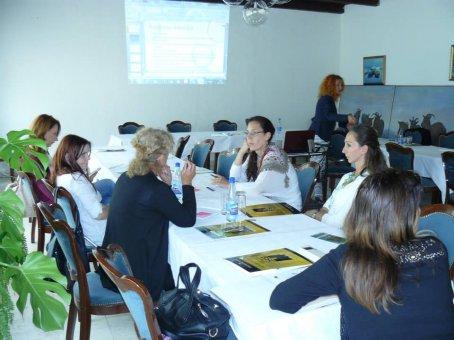 Ekonomsko osnaživanje žena iz ruralnih oblasti