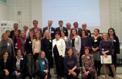 Učešće BSC Bar na okruglom stolu u organizaciji Evropske Trening Fondacije u Torinu