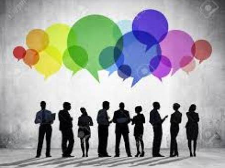 Training 'Business communication skills'