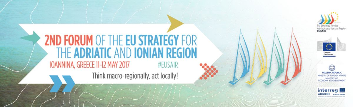 Učestvujte na Forumu i poslovnim susretima Jadransko-jonske regije