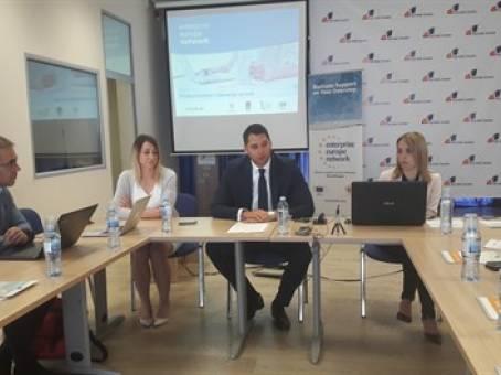 Evropski programi važna podrška domaćim kompanijama