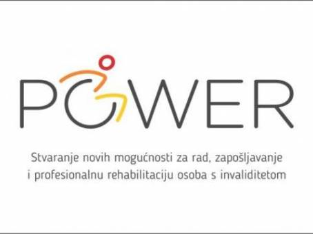 Javni poziv za izbor trenera u realizaciji neformalnih obuka za osobe s invaliditetom