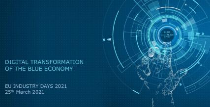 Blue Digitalize 2021 - Virtuelni poslovni susreti