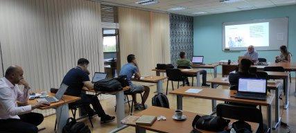Pre-trening o otvorenim inovacijama