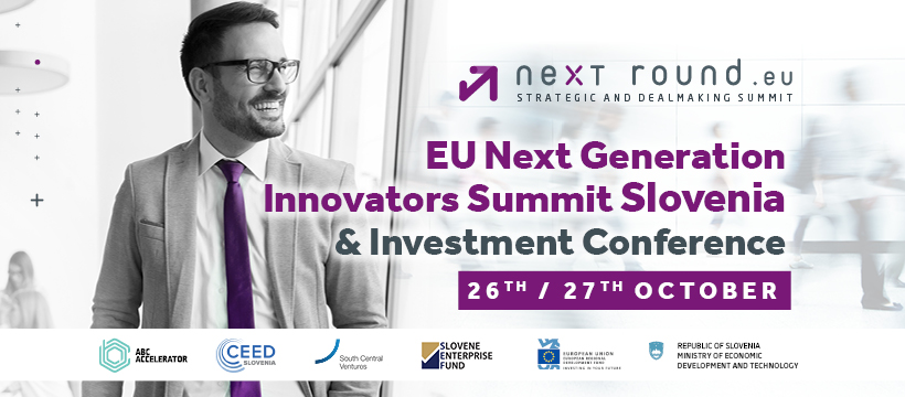 The Next Round Strategic and Dealmaking Summit 2021