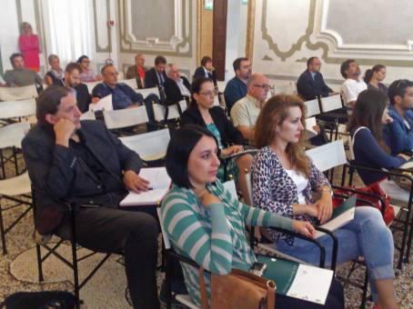 Konferencija i međunarodni poslovni susreti u Italiji